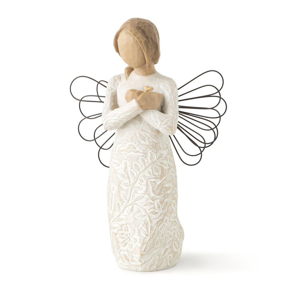 Figurine- Willow Tree- Remembrance