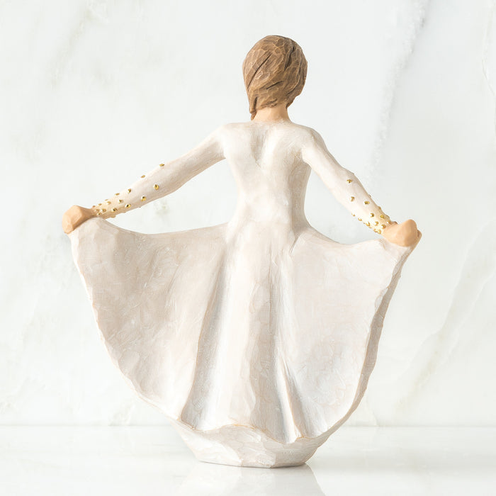 Figurine- Willow Tree- Butterfly