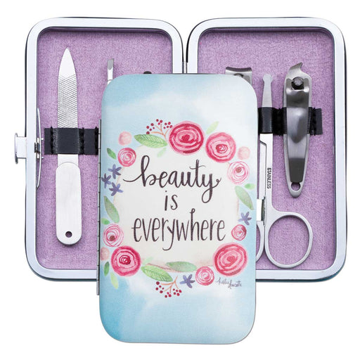 Manicure Set-Beauty Is Everywhere