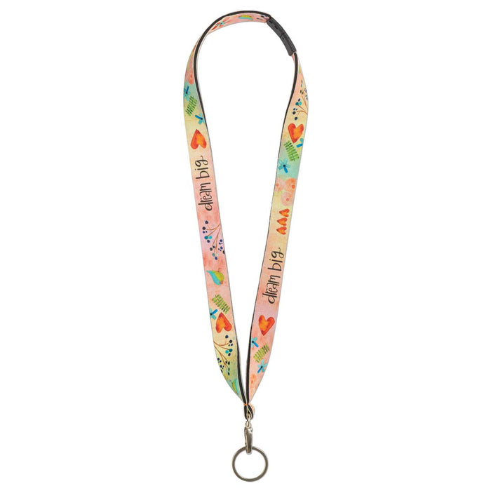 Lanyard-Dream Big