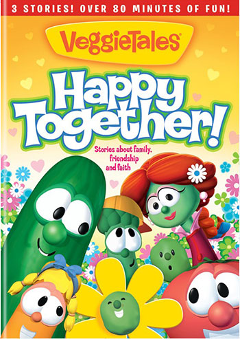 DVD-Happy Together