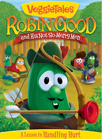 DVD-Robin Good