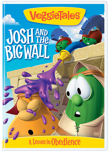 DVD-Josh & The Big Wall