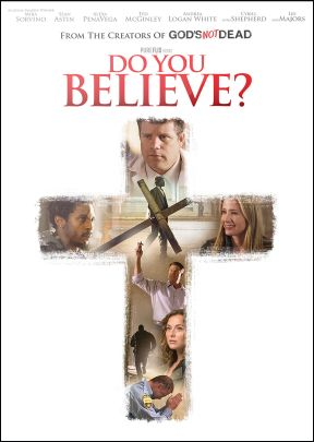DVD-Do You Believe