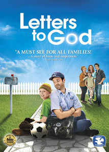 DVD-Letters to God