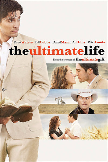 DVD-The Ultimate Life