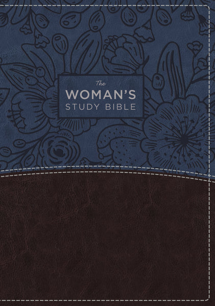 NIV-Womans Study Bible