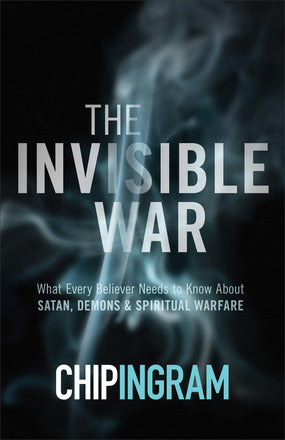 Invisible War-Chip Ingram