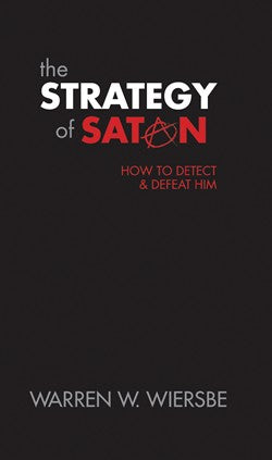 Strategy of Satan- Warren W. Wiersbe