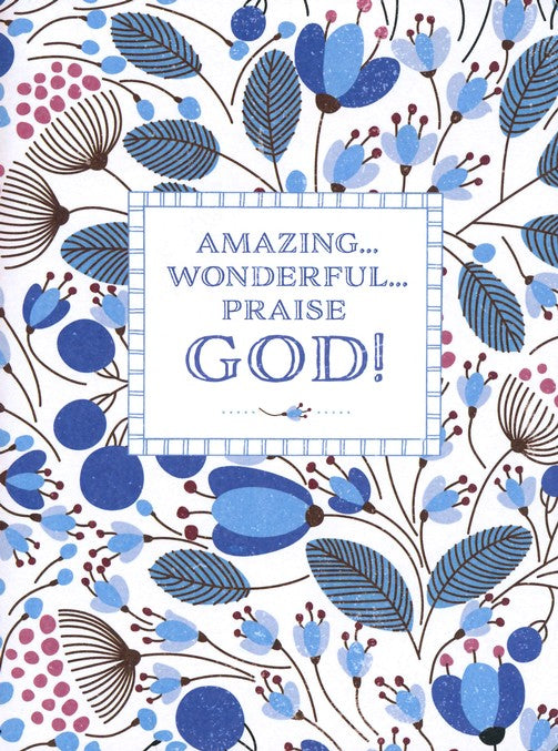 Gratitude: A Prayer and Praise Coloring Journal-Hard Cover