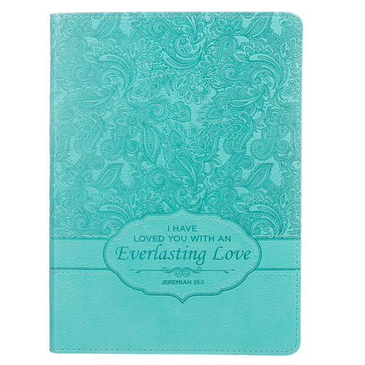 Journal-Everlasting Love
