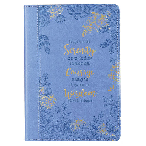 Journal-Serenity Prayer