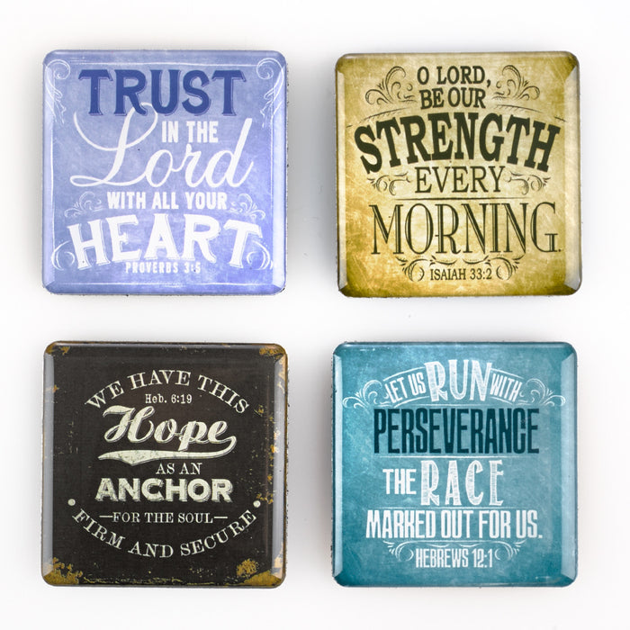 Magnet Set- Assorted Scriptures
