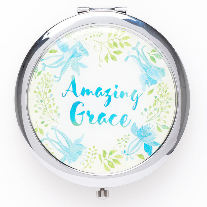 Mirror-Amazing Grace