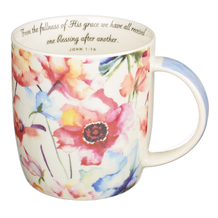 Mug Set-Seeds of Love