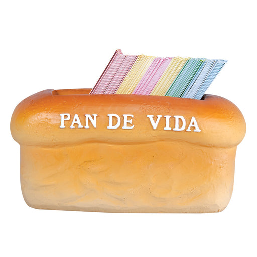 Spanish-Promise Box-Our Daily Bread
