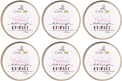Pocket Reminder-I Can Do All Things