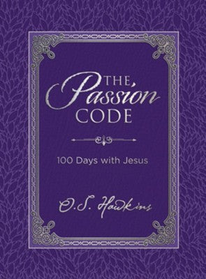 The Passion Code - O. S. Hawkins