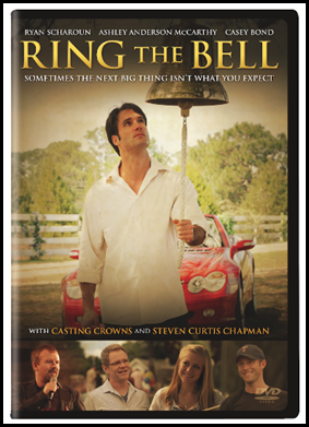 DVD-Ring the Bell