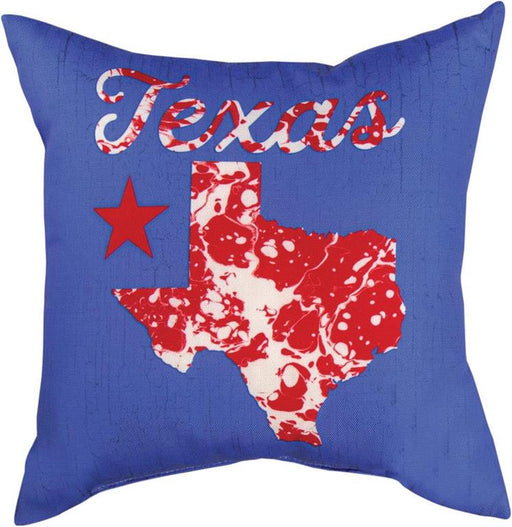 Pillow-Texas
