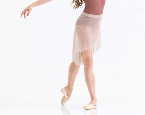 Hi Lo Skirt from Barreto Dancewear