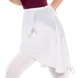 Eurotard Adult Georgette Wrap Skirt - Dancetastic Dancewear