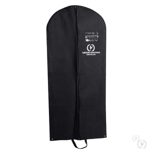 Garment Bag with Eurotard Logo - Dancetastic Dancewear