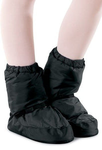 Bloch Warm Up Booties - Dancetastic Dancewear