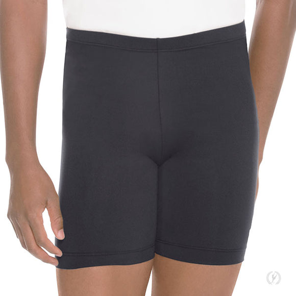 Eurotard Unisex Long Length Dance Shorts - Dancetastic Dancewear
