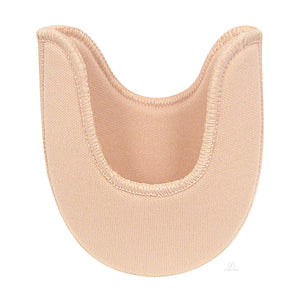 Eurotard Foam Pointe Shoe Pads - Dancetastic Dancewear