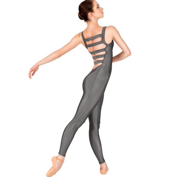 Ladder Back Unitard - Dancetastic Dancewear