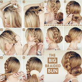 Hair Bun Maker - Dancetastic Dancewear