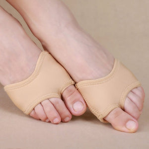 Neoprene Half Sole Toe Pads - Dancetastic Dancewear