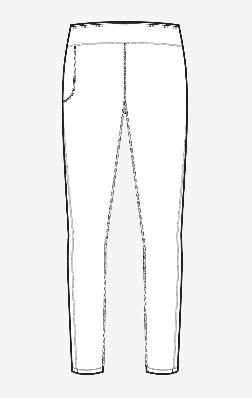 The Pant Fit