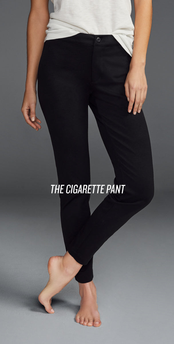 The Cigarette Pant