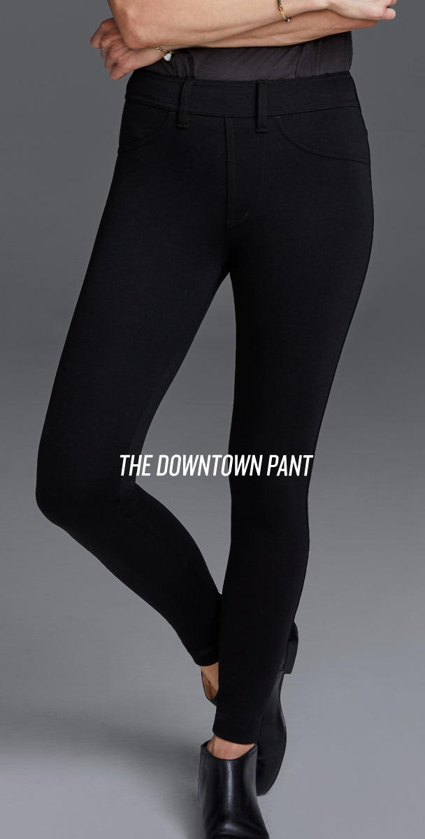 The Downtown Pant