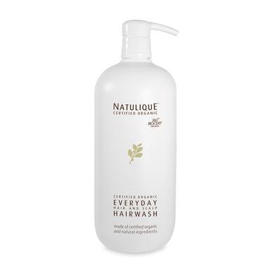 Natulique everyday hairwash (1000ml)