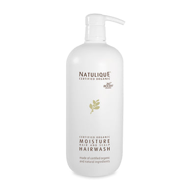 Natulique moisture hairwash (1000ml)