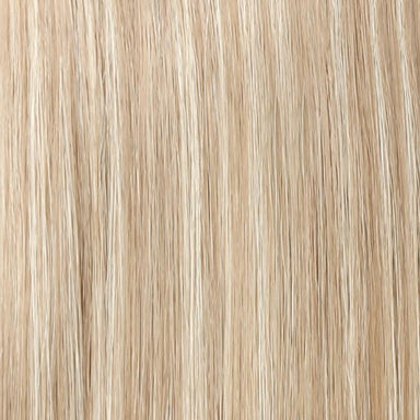 "Beauty Works - Deluxe Clip-in 16"" (#18/22 - Bohemian Blonde)"
