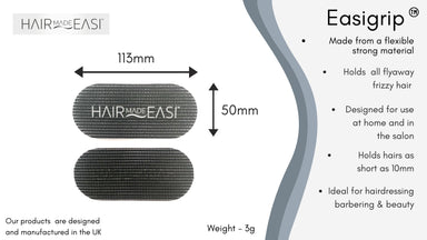Easi grip For Hair Extension Application