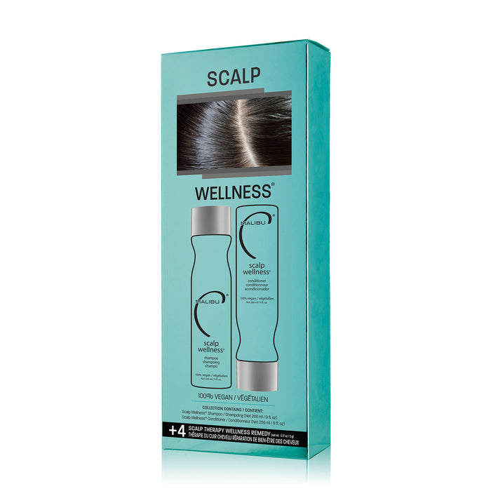 Malibu C scalp wellness collection (each)
