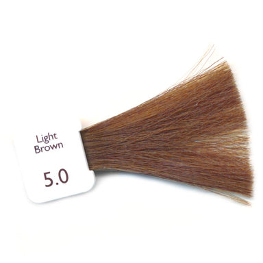 Natulique natural colour (light brown / 5.0 / 75ml)
