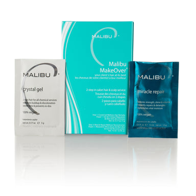 Malibu C Malibu makeover kits (box of 12)