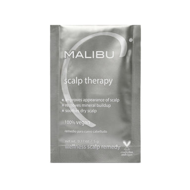Malibu C scalp therapy  (box of 12)