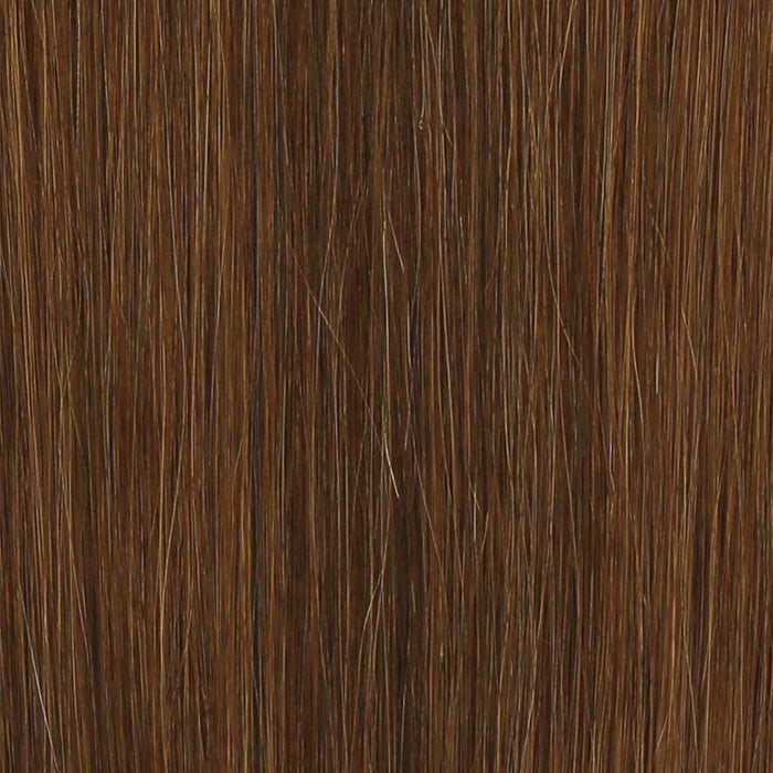 "Beauty Works - Double Hair Set 22"" (#6 Caramel)"