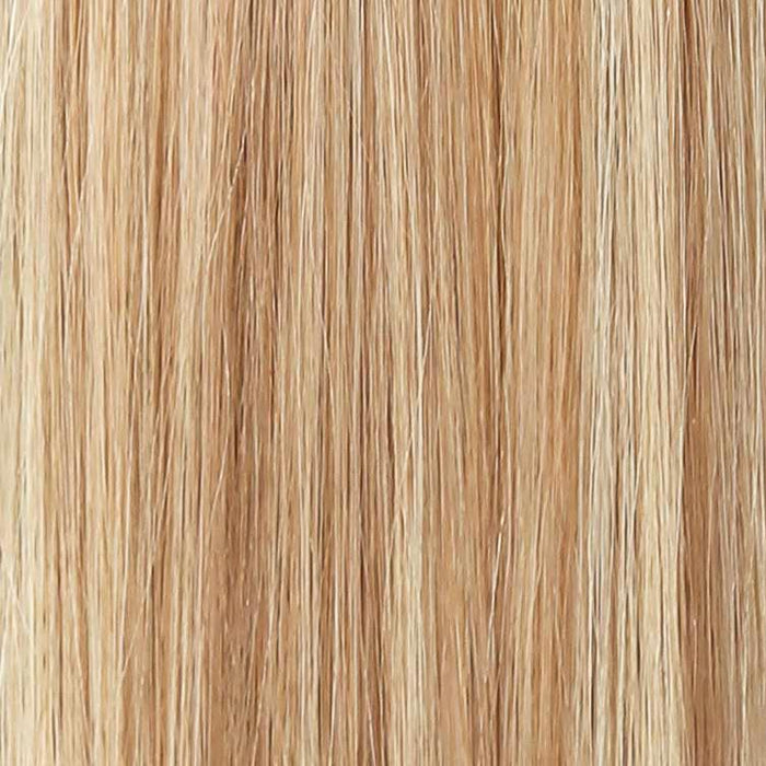"Beauty Works - Double Hair Set 22"" (#613/16 California blonde)"