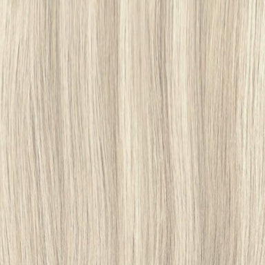 "Beauty Works - Double Hair Set 18"" (#613/18A Iced Blonde)"