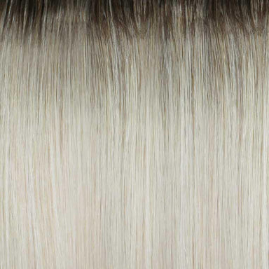 "Beauty Works - Double Hair Set 18"" (# Arctic Blonde)"