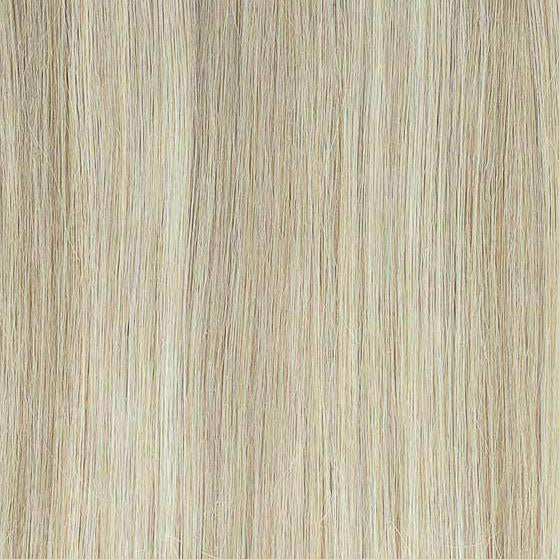 "Beauty Works - Deluxe Clip-in 20"" (#18/22A Barley Blonde)"