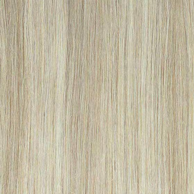 "Beauty Works - Deluxe Clip-in 16"" (#Barley Blonde)"